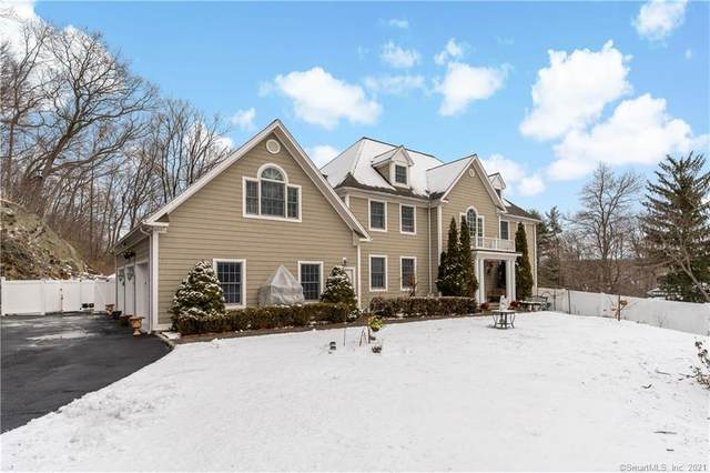 74 Broad Street, Norwalk, CT 06850 (MLS #170369515) :: Tim Dent Real Estate Group