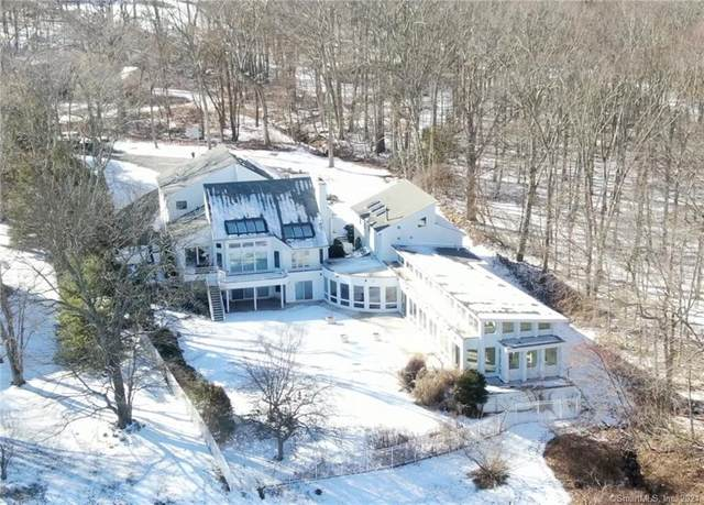 9 Waterview Drive, Waterford, CT 06385 (MLS #170369769) :: Tim Dent Real Estate Group