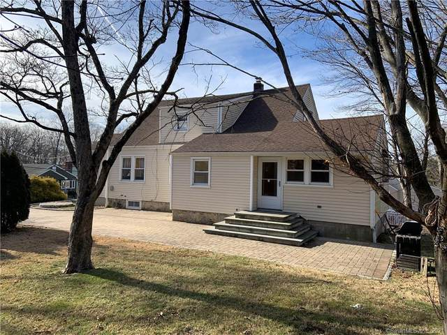 41 Nichols Avenue, Stamford, CT 06905 (MLS #170369956) :: The Higgins Group - The CT Home Finder