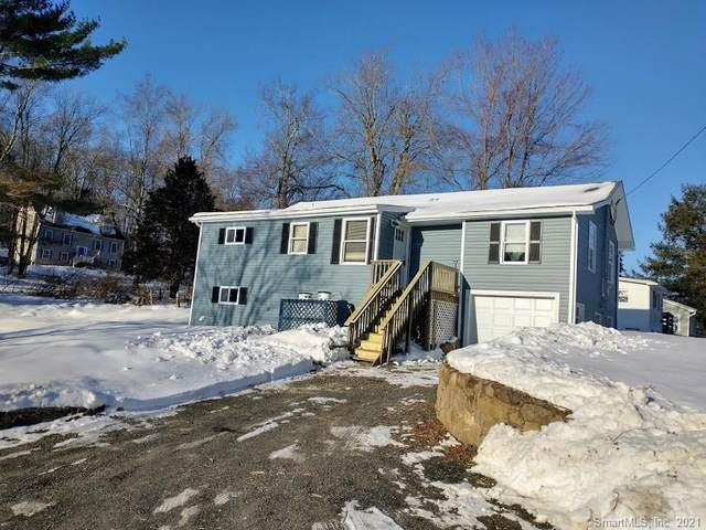25 Alpine Circle, Newtown, CT 06482 (MLS #170370684) :: Carbutti & Co Realtors