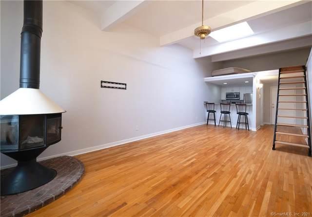 42 S Main Street #301, Norwalk, CT 06854 (MLS #170371046) :: Tim Dent Real Estate Group