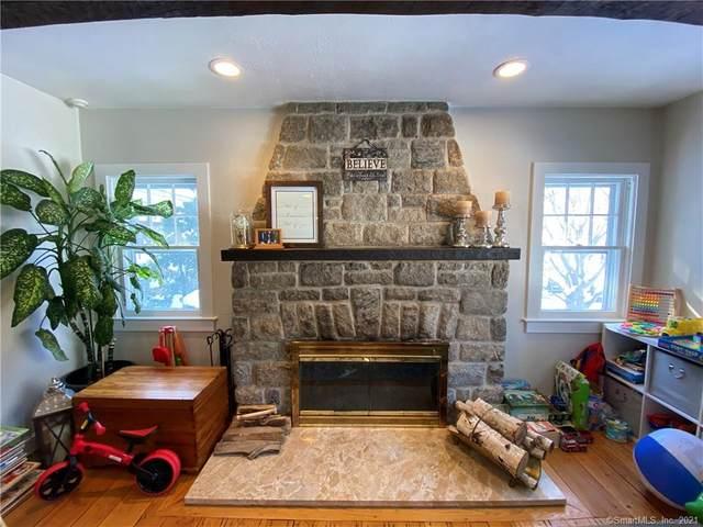 7 Birchside Drive, Norwalk, CT 06850 (MLS #170371050) :: Tim Dent Real Estate Group