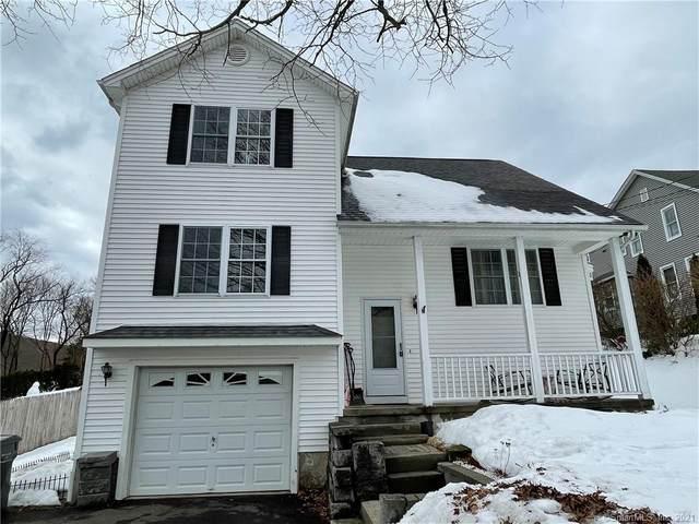56 Hoadley Street, Naugatuck, CT 06770 (MLS #170371789) :: Tim Dent Real Estate Group