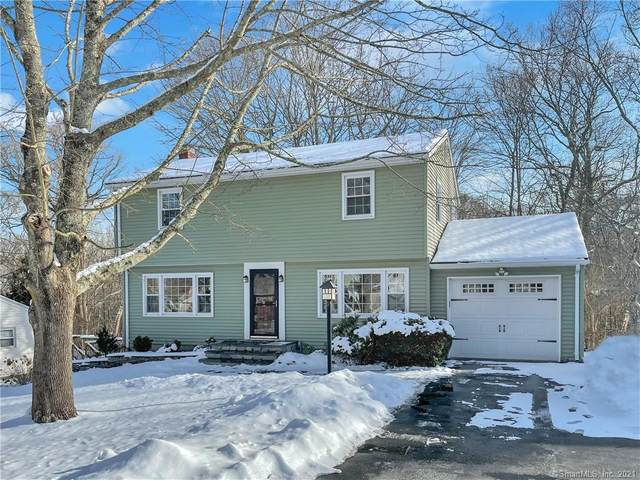 198 Bel Aire Drive, Groton, CT 06355 (MLS #170371877) :: Next Level Group