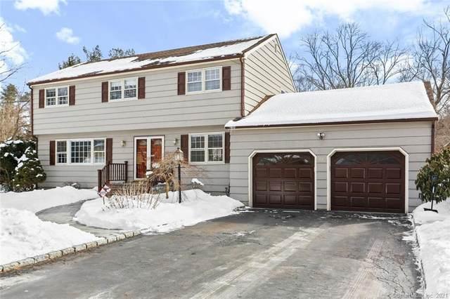 17 Lees Lane, Westport, CT 06880 (MLS #170371919) :: Forever Homes Real Estate, LLC