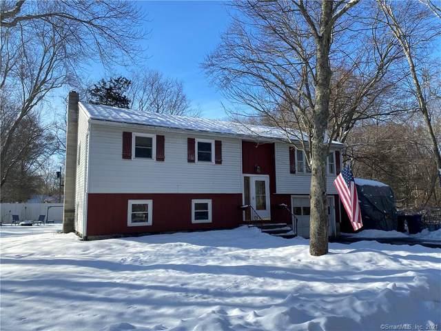 4 Gamma Avenue, Old Lyme, CT 06371 (MLS #170371945) :: Tim Dent Real Estate Group
