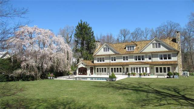 18 Red Top Road, Greenwich, CT 06878 (MLS #170371951) :: Tim Dent Real Estate Group