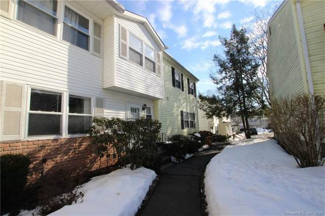 25 Padanaram Road #44, Danbury, CT 06811 (MLS #170372017) :: Tim Dent Real Estate Group
