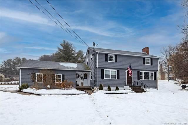 289 Birch Street, Bristol, CT 06010 (MLS #170372034) :: Around Town Real Estate Team