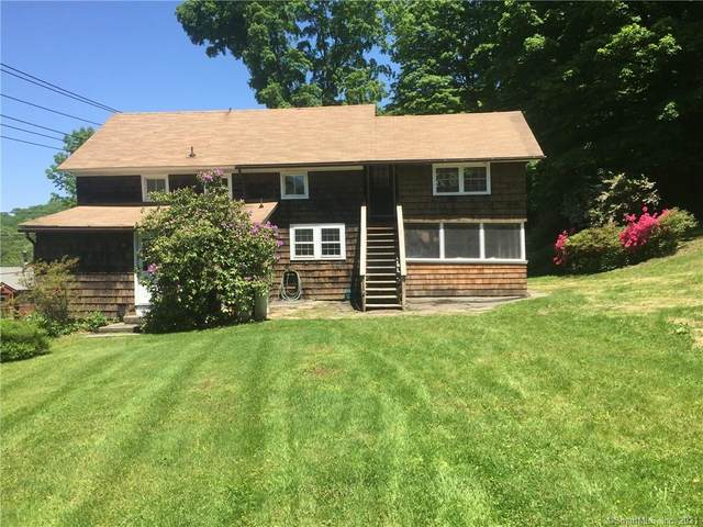 18 Cherniske Road, New Milford, CT 06776 (MLS #170372153) :: Next Level Group