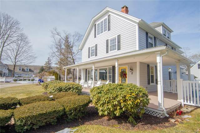 22 Park Drive, Waterford, CT 06385 (MLS #170372332) :: Next Level Group