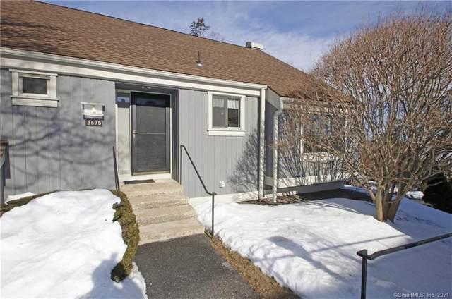 369 Heritage Village B, Southbury, CT 06488 (MLS #170372619) :: Tim Dent Real Estate Group