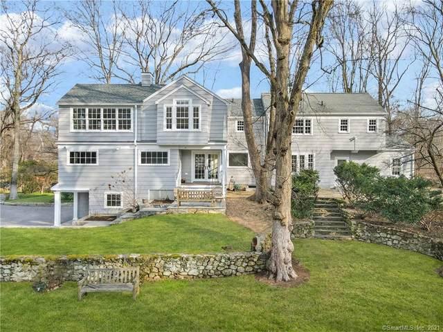 188 Rock Rimmon Road, Stamford, CT 06903 (MLS #170372620) :: Tim Dent Real Estate Group