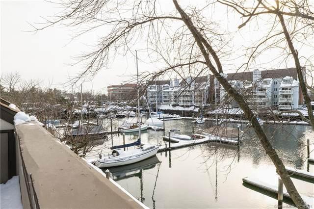 73 Harbor Drive #415, Stamford, CT 06902 (MLS #170372642) :: Carbutti & Co Realtors