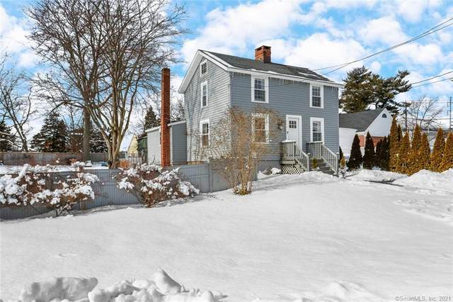 38 Beaumont Street, Fairfield, CT 06824 (MLS #170372662) :: Tim Dent Real Estate Group