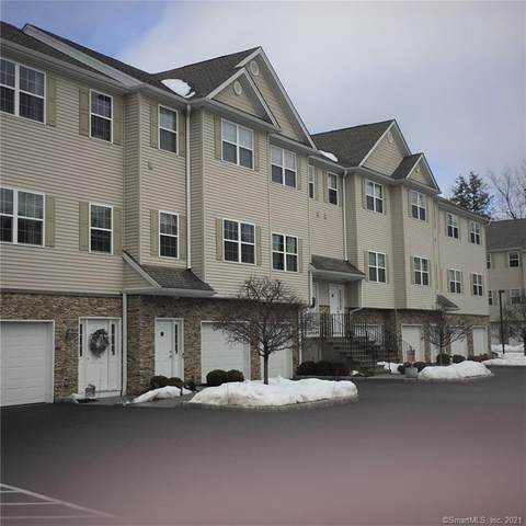 8 Riverview Court #8, Brookfield, CT 06804 (MLS #170372678) :: Kendall Group Real Estate | Keller Williams