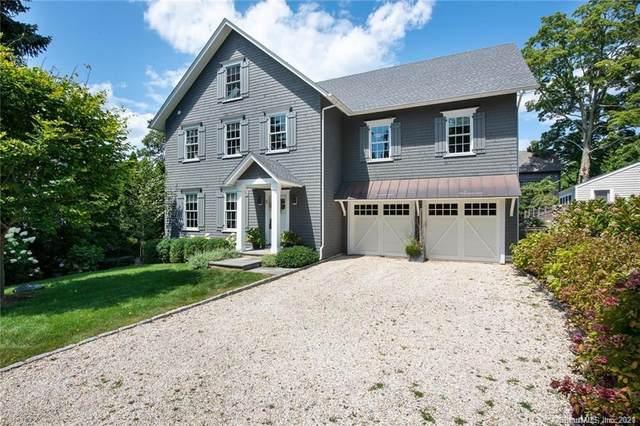 5 Wilson Avenue, Norwalk, CT 06853 (MLS #170372714) :: Tim Dent Real Estate Group