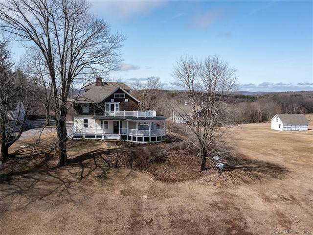 118 Newfield Road, Winchester, CT 06098 (MLS #170372717) :: The Higgins Group - The CT Home Finder