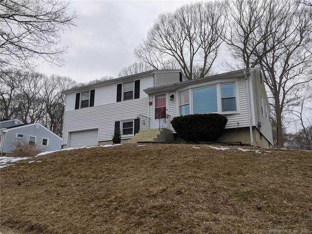 171 Bel Aire Drive, Groton, CT 06355 (MLS #170372719) :: Around Town Real Estate Team