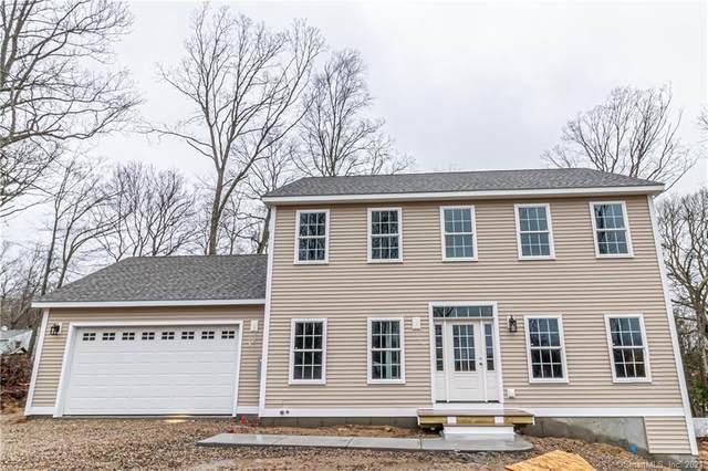 13 Stevens Ave, Ledyard, CT 06339 (MLS #170372850) :: Forever Homes Real Estate, LLC
