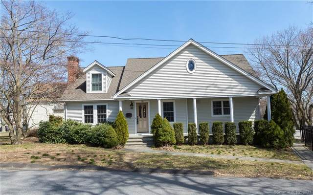 176 Adelaide Street, Fairfield, CT 06825 (MLS #170372926) :: Michael & Associates Premium Properties | MAPP TEAM