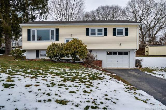 8 Old Farm Road, Groton, CT 06340 (MLS #170373027) :: Tim Dent Real Estate Group