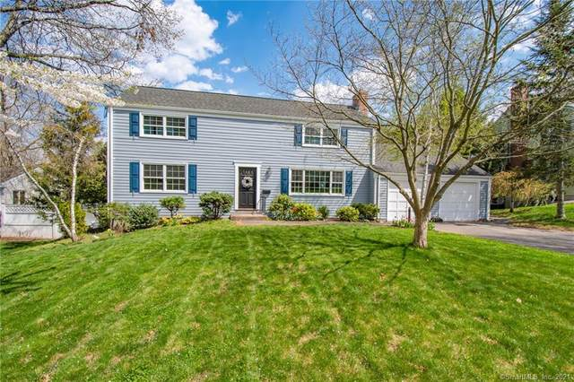 122 Boulter Road, Wethersfield, CT 06109 (MLS #170373147) :: Next Level Group
