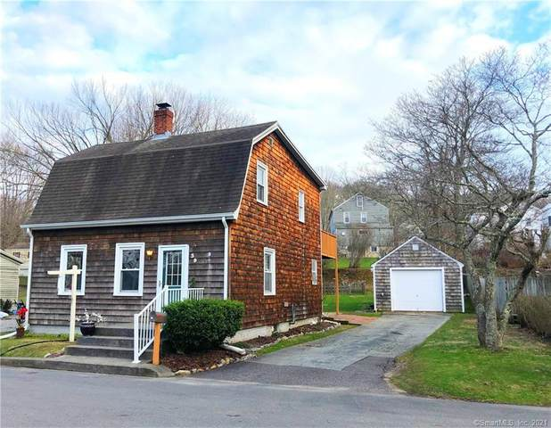 39 Mill Road, East Lyme, CT 06333 (MLS #170373232) :: Next Level Group