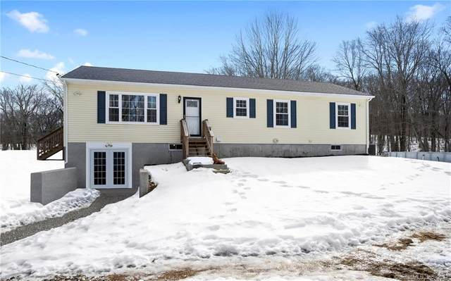 182 Cossaduck Hill Road, North Stonington, CT 06359 (MLS #170373373) :: Next Level Group