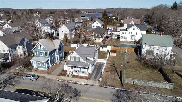 40 Trumbull Avenue, Stonington, CT 06378 (MLS #170373418) :: Around Town Real Estate Team