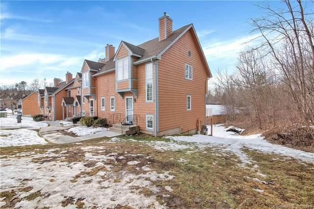 12 Pamela Court #12, East Windsor, CT 06016 (MLS #170373493) :: Tim Dent Real Estate Group