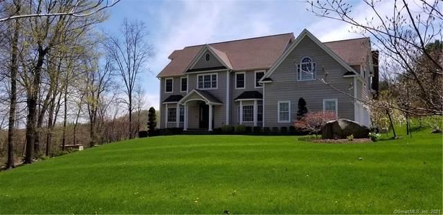 24 Josh Lane, Danbury, CT 06811 (MLS #170373621) :: Forever Homes Real Estate, LLC