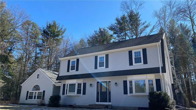 13 Suzanne Lane, Brooklyn, CT 06234 (MLS #170373896) :: Carbutti & Co Realtors