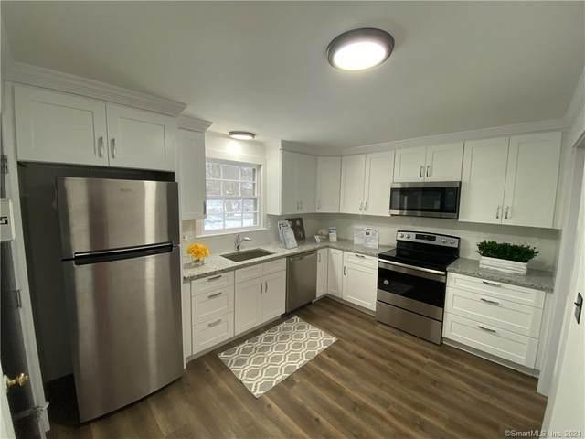 57 Hibiscus Street #3, Fairfield, CT 06825 (MLS #170374011) :: Around Town Real Estate Team