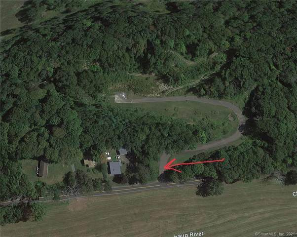 000 Jans Way Lots 2,3,4,5,6, Guilford, CT 06437 (MLS #170374020) :: Around Town Real Estate Team