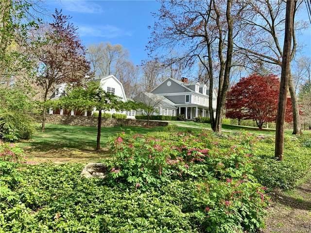 7 Sunnyside Lane, Westport, CT 06880 (MLS #170374052) :: Tim Dent Real Estate Group