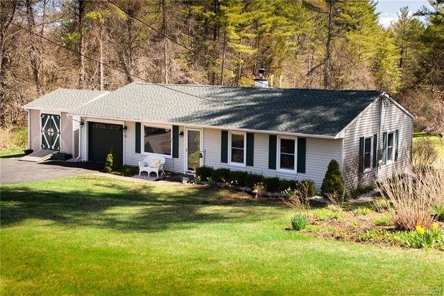174 Low Road, Sharon, CT 06069 (MLS #170374131) :: Around Town Real Estate Team