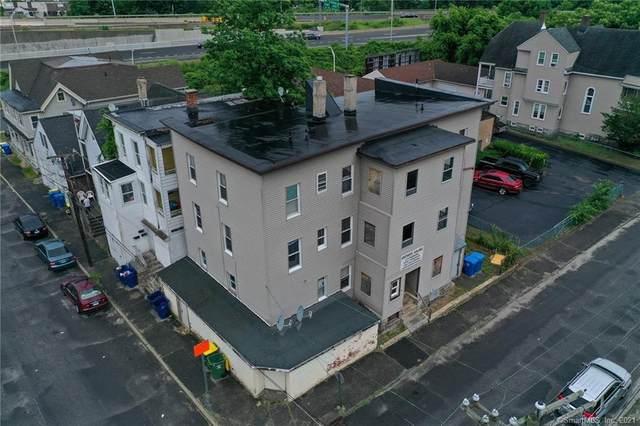 46 N Leonard Street, Waterbury, CT 06708 (MLS #170374159) :: GEN Next Real Estate