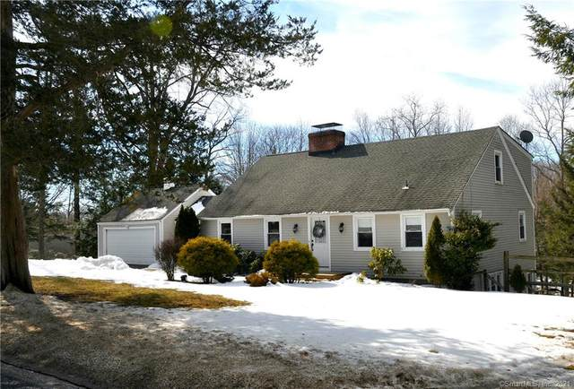 91 Flanders Road, Woodbury, CT 06798 (MLS #170374175) :: Carbutti & Co Realtors