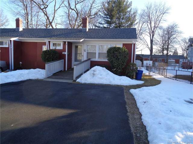 21 Marsh Way, Stratford, CT 06614 (MLS #170374183) :: The Higgins Group - The CT Home Finder