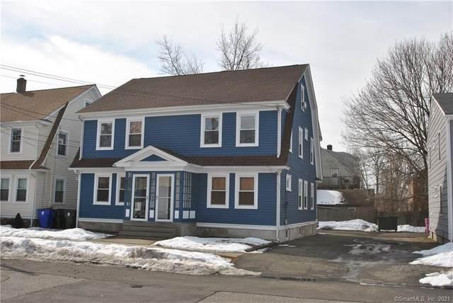 57 Dalewood Avenue, Fairfield, CT 06824 (MLS #170374239) :: Tim Dent Real Estate Group