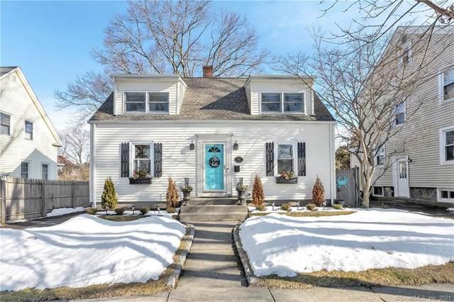 176 Glenwood Avenue, Stratford, CT 06614 (MLS #170374314) :: Spectrum Real Estate Consultants