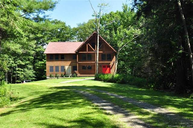 44 Rockwall Court, Goshen, CT 06756 (MLS #170374322) :: Forever Homes Real Estate, LLC