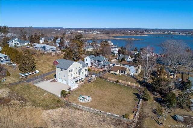 12 Spring Street, Guilford, CT 06437 (MLS #170374394) :: Sunset Creek Realty