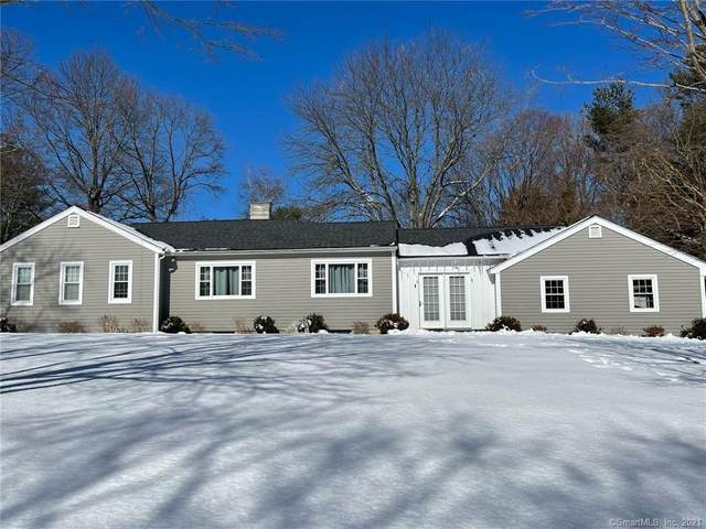 5 Kent Road, Easton, CT 06612 (MLS #170374415) :: Team Feola & Lanzante | Keller Williams Trumbull