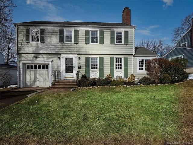114 Gillies Road, Hamden, CT 06517 (MLS #170374480) :: Kendall Group Real Estate   Keller Williams
