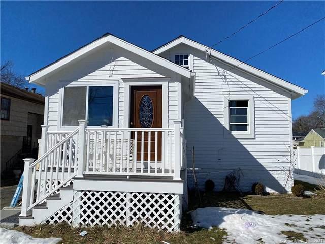 200 Pleasantview Avenue, Bridgeport, CT 06606 (MLS #170374595) :: Mark Boyland Real Estate Team