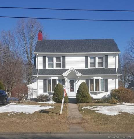 21 Belleview Avenue, Southington, CT 06489 (MLS #170374807) :: Tim Dent Real Estate Group