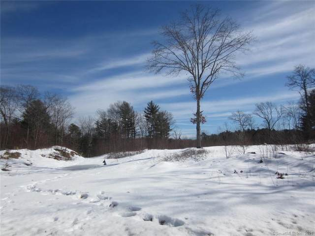 520 Bailey Hill Road Lot 2, Killingly, CT 06239 (MLS #170374865) :: Around Town Real Estate Team