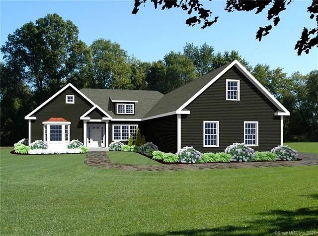 0 East Road Lot #7, East Windsor, CT 06016 (MLS #170374916) :: Around Town Real Estate Team